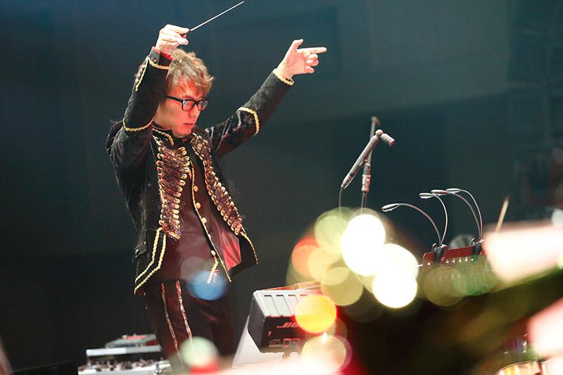 祐悟 菅野 作曲家・菅野祐悟インタビュー 映画・アニメ・ドラマの音楽を数多く手掛ける彼が抱く、ファンとの交流にかける想いとは